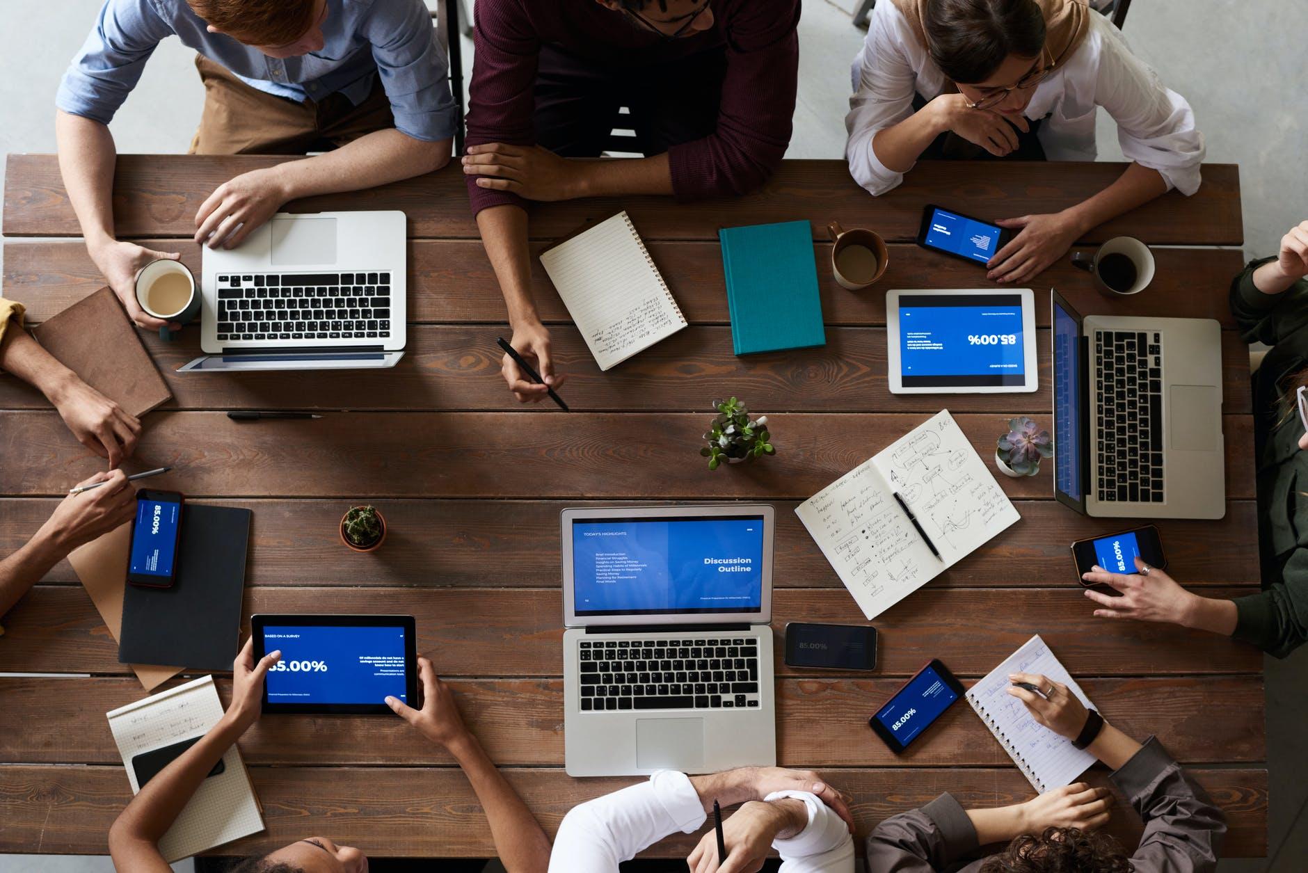 En ny dators påverkan på miljön