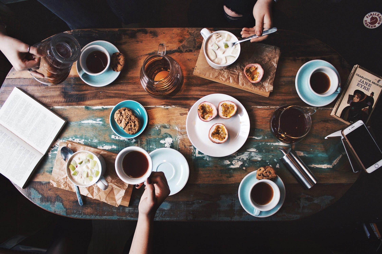 GUIDE: Koka kaffe - Gör godaste kaffet hemma